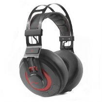 Psyc Wave ZX Bluetooth 4.0 Over Ear Headphones